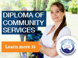 AIPC Diploma of Community Services